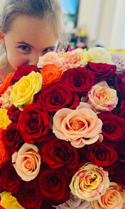 Галерия 101 Рози